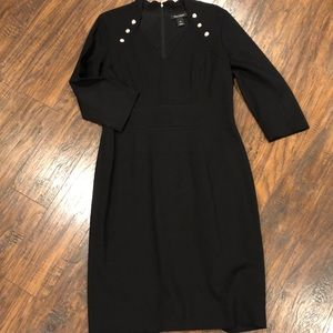 Classic versatile LBD from WHBM